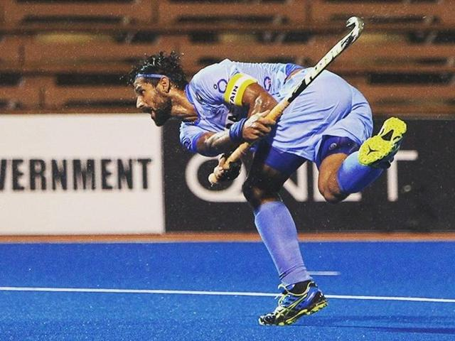 This is India's third entry into the final of the Asian Champions Trophy, whose inaugural edition it won in 2011 and were runners up to Pakistan in 2012.