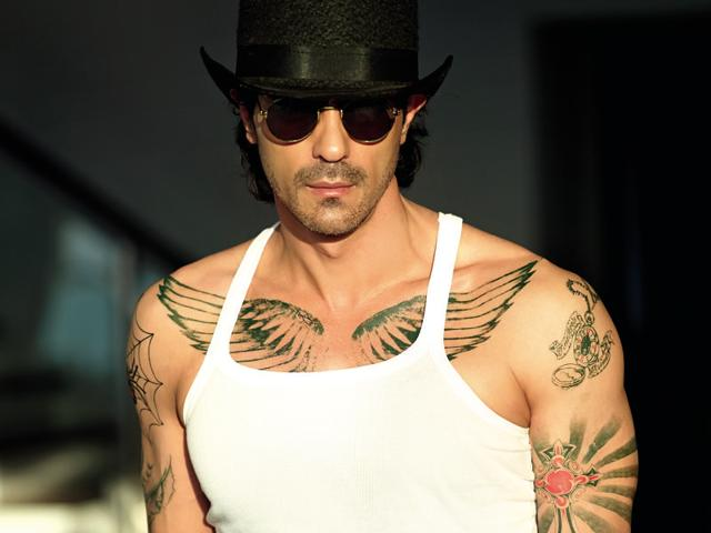 Arjun Rampal is playing the role of the don Arun Gawli in director Ashim Ahluwalia's forthcoming film Daddy