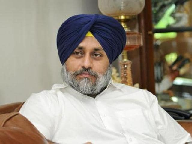 Sukhbir said ECI is doing its job, while state government has been focusing on their own activities