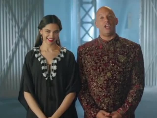 xXx: The Return of Xander Cage arrives on January 17, and is expected to have an Indian premiere.