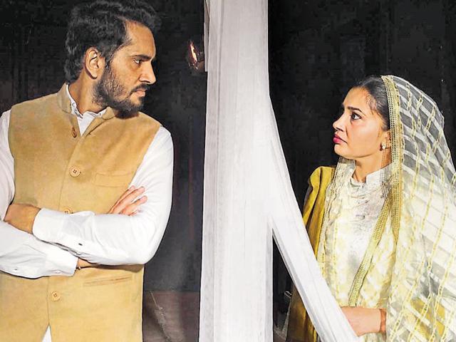Punjab Theatre Festival,Theatre Festival,Anita Devgan