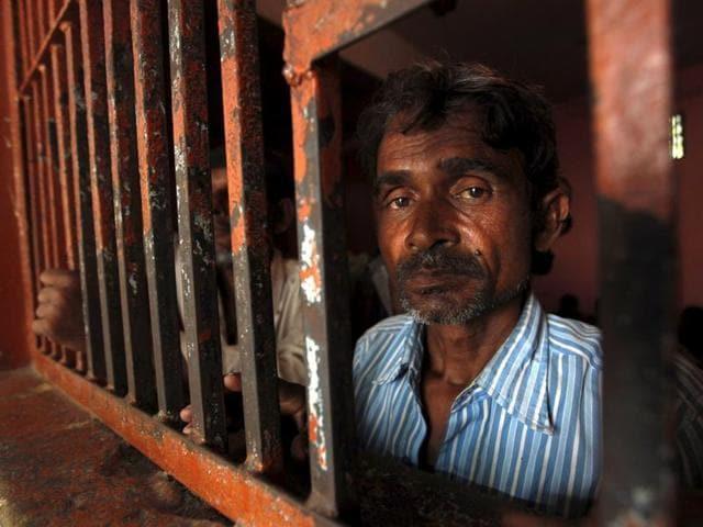 Pakistan,Indian fisherman,Death