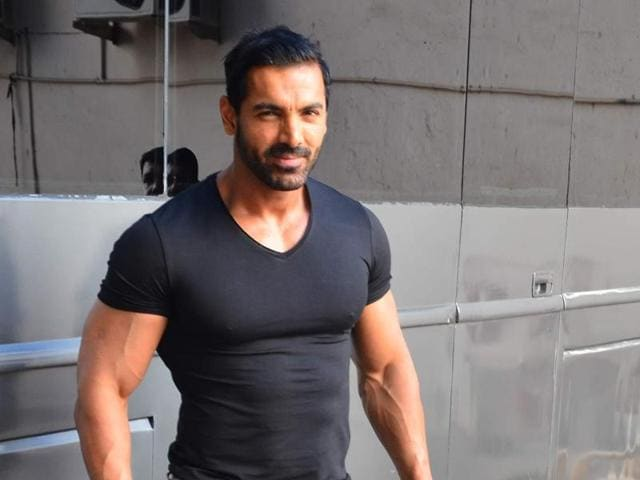 John  Abraham to file a petition addressing the government concerning the Indian Army. He also has a special message for the Indian Army.