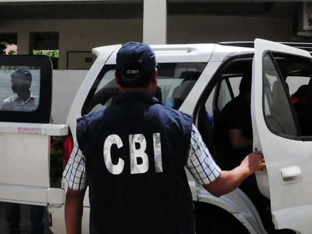 Bhopal,Vyapam scam,Central Bureau of Investigation