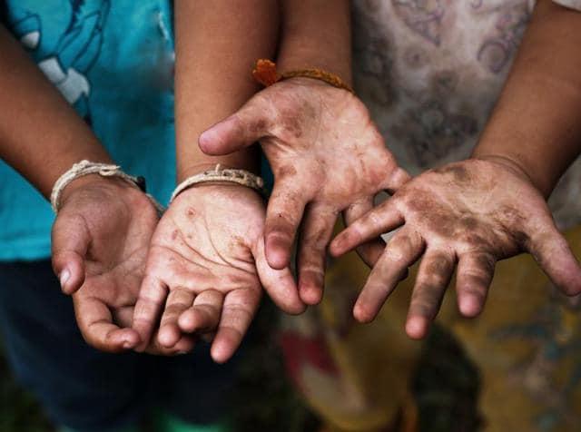 Karnataka,Child labour,Child slavery