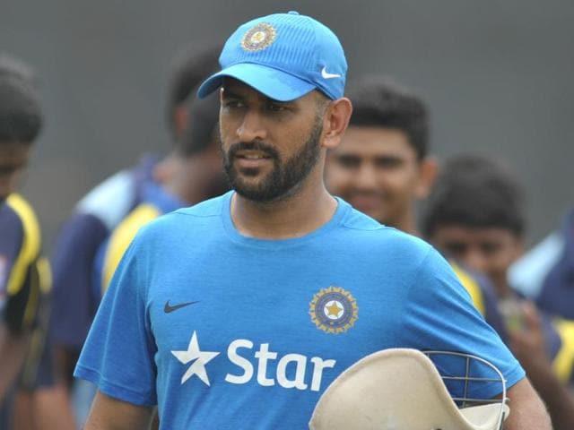 India vs New Zealand ODI series,MS Dhoni,Virat Kohli