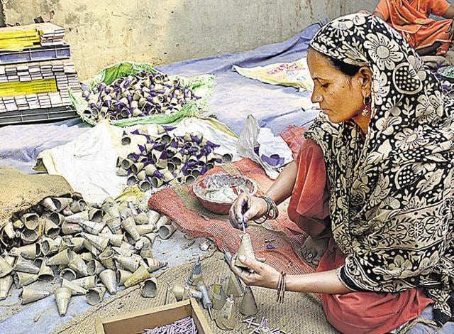 Ghaziabad,ban on chinese products,Diwali