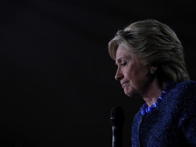 Hillary Clinton,US presidential election,FBI