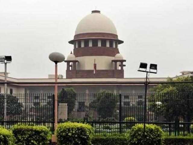 Supreme Court,Government of India,collegium