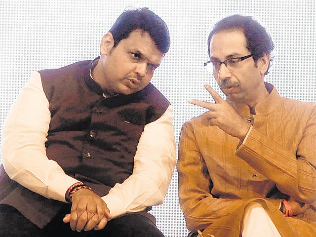 Uddhav knows the BJP is nervous about both the BMC and Goa assembly polls and he is expecting the party to trip itself up in its eagerness to cut the Shiv Sena down to size.