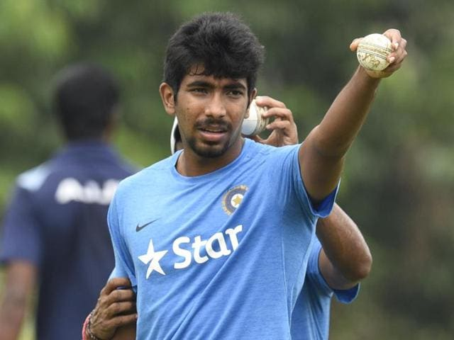 Included in place of Bumrah in the last one-day international was Dhawal Kulkarni, who bowled full and lacked control in Ranchi.