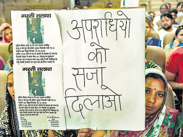 missing children,delhi police,delhi govt