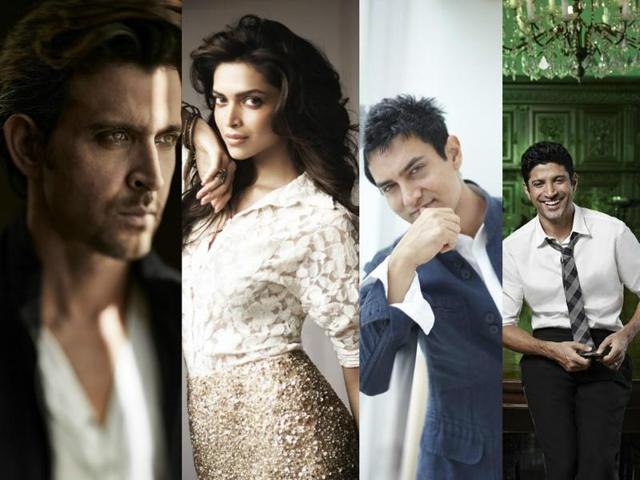 From Aamir Khan's grand Diwali bash to Deepika Padukone's family time and Hrithik's private celebration with kids, here's how Bollywood plans to celebrate this Diwali.