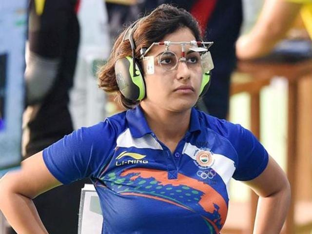 Heena Sidhu,Iran Airgun Championship,compulsory hijab rule