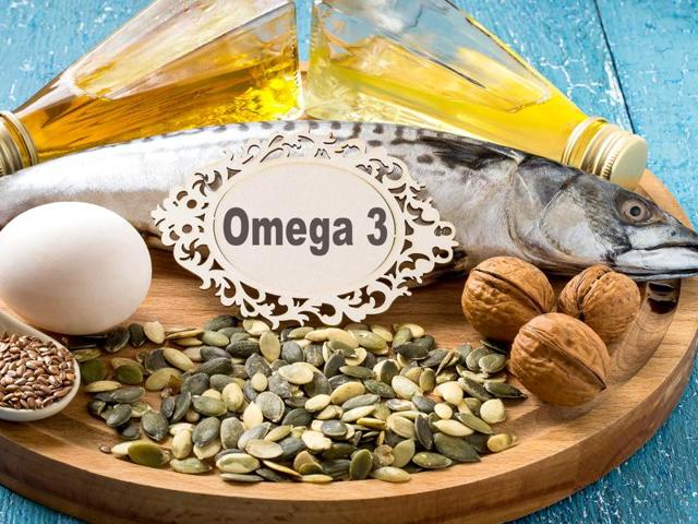 Omega-3 polyunsaturated fatty acids (PUFAs) help maintain the brain homeostasis, which may provide benefits in a number of neurological diseases, such as Alzheimer's disease, traumatic brain injury, and sleep impairment, among others.