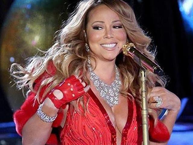 Mariah Carey,James Packer,Fiance
