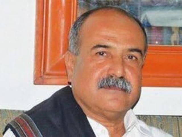 Baloch resident
