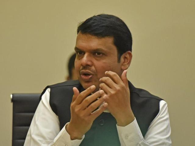 Maharashtra CM Devendra Fadnavis has no deputy giving him a tight clasp on the chief minister's office.