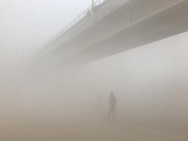 Air pollution,Air pollution in Delhi,Diwali pollution