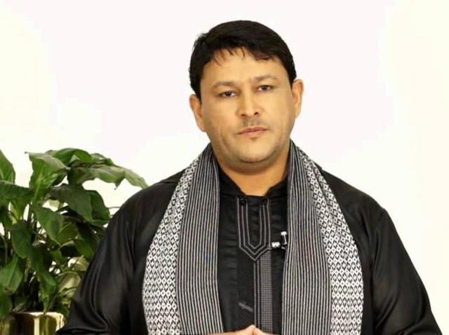 Muhsin Hendricks set up the People's Mosque in Cape Town  five years ago.