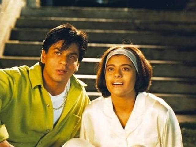 Shah Rukh started his career in showbiz from the small screen and is one of the best examples of those who have moved from TV and made it big in films.