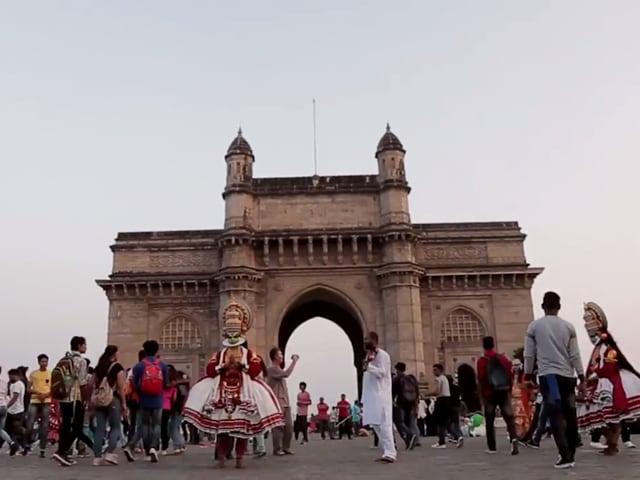 Flash mob,Ekta Diwas,Sardar Vallabhbhai Patel