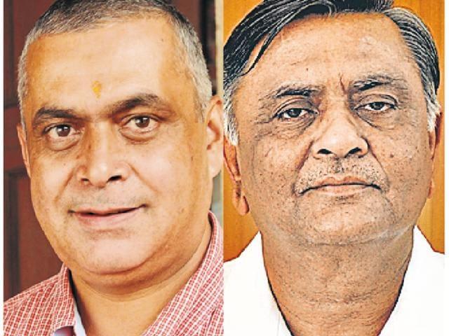 MLA report card,KD Bhandari,Manoranjan Kalia