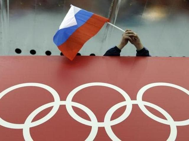Rio Olympics,Russia Athletes,Russia Doping Ban
