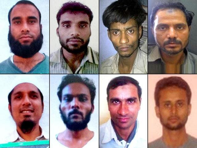 Students Islamic Movement of India,SIMI prison escape,Bhopal Central Jail