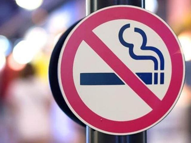 Principal health secretary Vini Mahajan said the aim of this campaign is to reduce prevalence of tobacco or nicotine use in Punjab in order to reduce prevalence of non-communicable diseases.