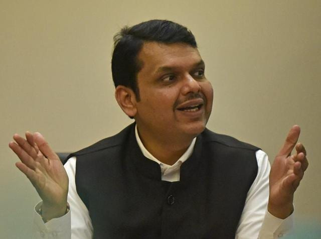 Chief Minister Devendra Fadnavis, well-aware of the threat from the Shiv Sena, is trying his best to ensure the alliance lasts for a full five years