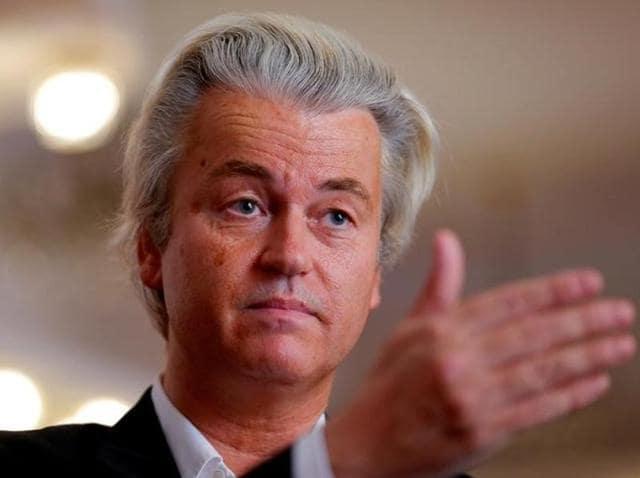 Holland,The Netherlands,Geert Wilders