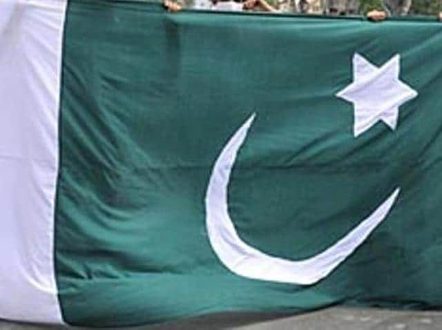 Supporters of the Pakistan army wave the Pakistan flag during a rally in Islamabad. Two senior Taliban figures said the Pakistan government issued an ultimatum to the militant group over including them in their secret talks with Afghanistan.