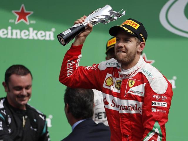 Sebastian Vettel,Mexican Grand Prix,Max Verstappen