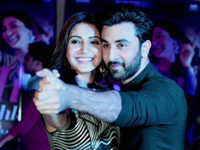 Anushka teamed up with the Ranbir for the second time in Ae Dil Hai Mushkil after Bombay Velvet, which did not do well.
