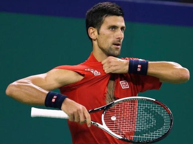 Novak Djokovic,Andy Murray,ATP Rankings