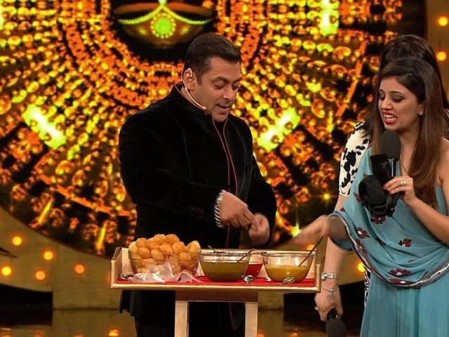Salman Khan,Bigg Bosss 10,Bigg Boss Diwali special