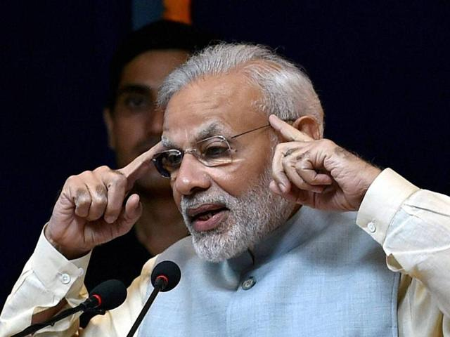 Prime Minister Narendra Modi on Monday said the government was the biggest litigant and there was a need to reduce the load on the judiciary.