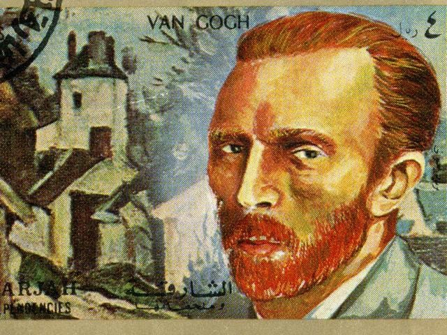 Vincent van Gogh,Painter,Paul Gauguin