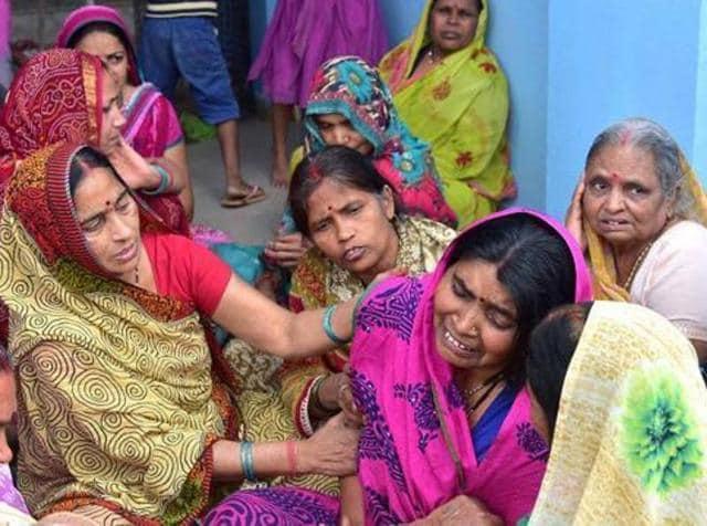 Bhopal jailbreak