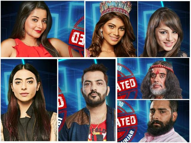 Here are some reasons why you should or shouldn't vote for the contestants. Check them out and then take our poll at the end of this story to let us know who you'd want to kick out .