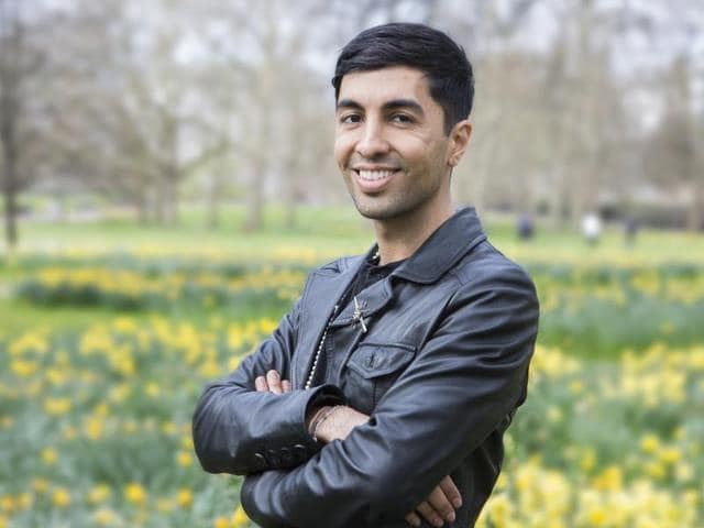 Ankit Love, the son of former Jammu and Kashmir Panthers Party chief Bhim Singh, is the head of the One Love political party.
