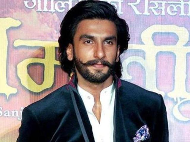 Ranveer Singh says he was always going to do Padmavati, regardless of who was cast as Padmavati or Rawal Ratan Singh (Shahid Kapoor's role).