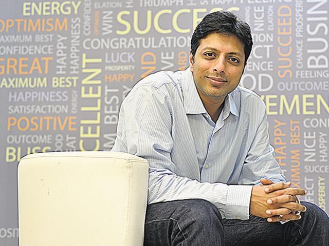 Amazon India head Amit Agarwal.