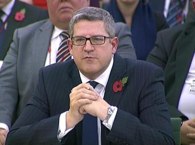 Britain,MI5,Islamic State