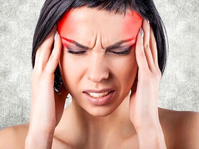 Migraine,Symptoms of migraine,Headache