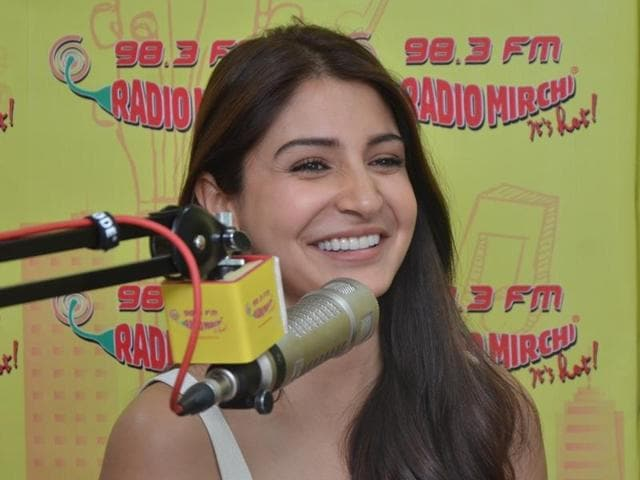 Anushka Sharma says she would love work with Imtiaz Ali and his Jab We Met was the reason she joined Bollywood in the first place.