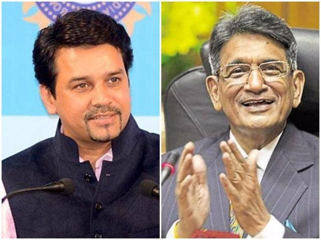 The Supreme Court ordered the BCCI to take directions from the Lodha committee on major financial decisions.