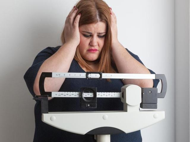 According to an obesity poll, 94%  of American people say that obesity itself increases the risk of an early death.
