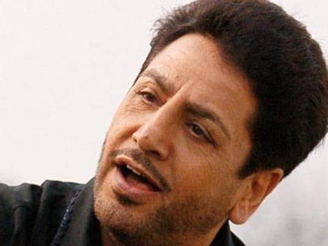 The Studio - by Gurdas Maan' will highlight both culinary and performing arts.